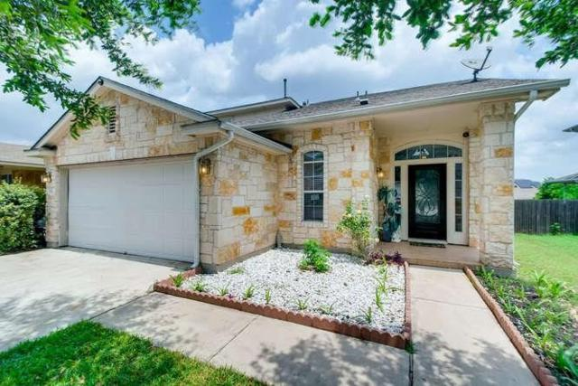 1516 Fern Ridge Ln, Pflugerville, TX 78660 (#3008225) :: The Perry Henderson Group at Berkshire Hathaway Texas Realty