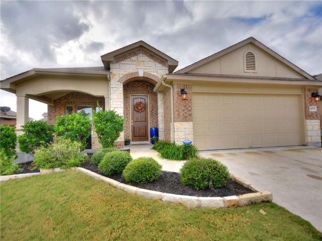 3409 Mendips Ln, Pflugerville, TX 78660 (#3008439) :: Ana Luxury Homes