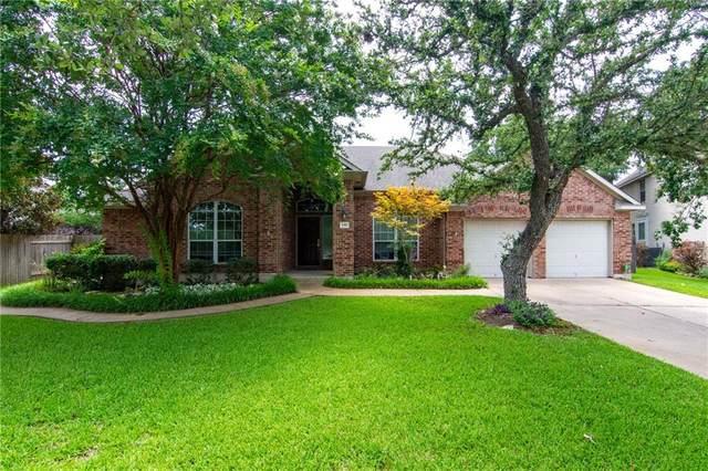 1317 Anna Ct, Cedar Park, TX 78613 (#3010315) :: Papasan Real Estate Team @ Keller Williams Realty