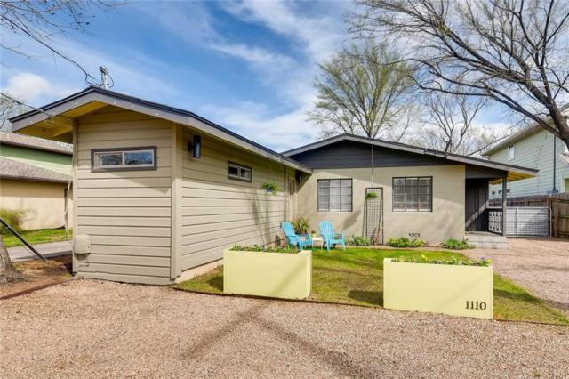 1110 Marcy St, Austin, TX 78745 (#3010454) :: Papasan Real Estate Team @ Keller Williams Realty