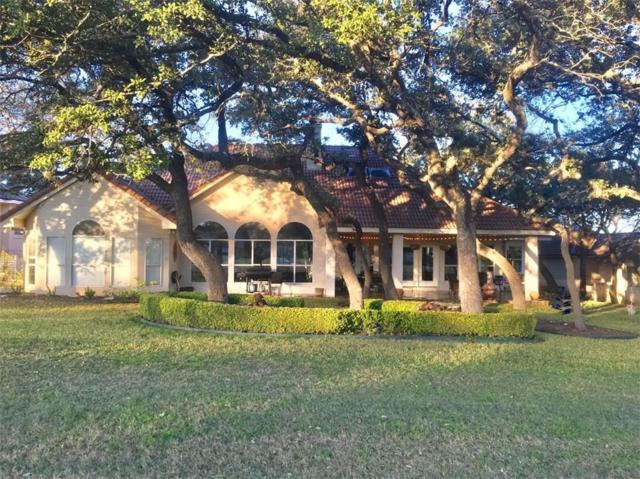 2017 Lakeway Blvd, Lakeway, TX 78734 (#3010717) :: The Heyl Group at Keller Williams