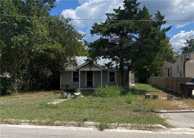 1102 Wichita St, Lockhart, TX 78644 (#3010781) :: Sunburst Realty