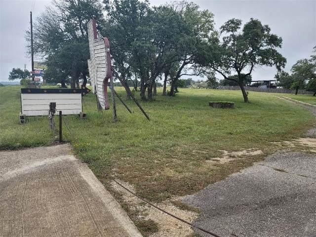 7508 E Us Highway 290 Highway, Johnson City, TX 78636 (#3011051) :: Papasan Real Estate Team @ Keller Williams Realty