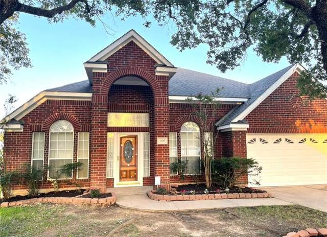 800 Brown Dr, Pflugerville, TX 78660 (#3012732) :: The Summers Group