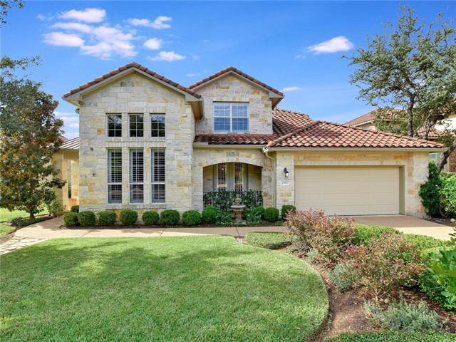 15812 Spillman Ranch Loop, Austin, TX 78738 (#3013020) :: The Perry Henderson Group at Berkshire Hathaway Texas Realty