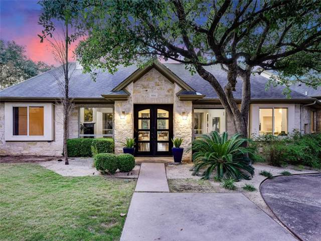 8114 Talbot Ln, Austin, TX 78746 (#3013278) :: The Perry Henderson Group at Berkshire Hathaway Texas Realty