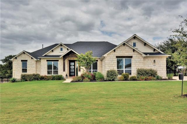408 Brave Face St, Leander, TX 78641 (#3013397) :: The ZinaSells Group