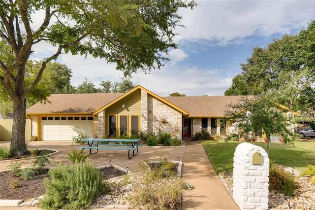 3304 Eldorado Trl, Austin, TX 78748 (#3014129) :: The Heyl Group at Keller Williams
