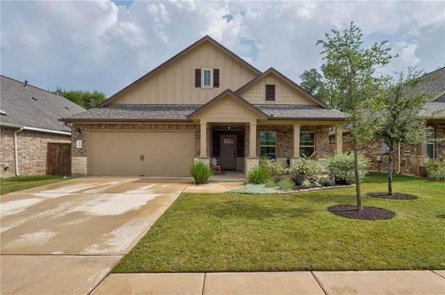179 Sangaree Dr, Buda, TX 78610 (#3014603) :: Papasan Real Estate Team @ Keller Williams Realty