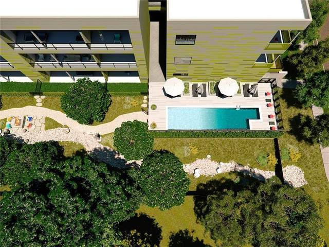 4004 Banister Ln #207, Austin, TX 78704 (#3014787) :: Papasan Real Estate Team @ Keller Williams Realty