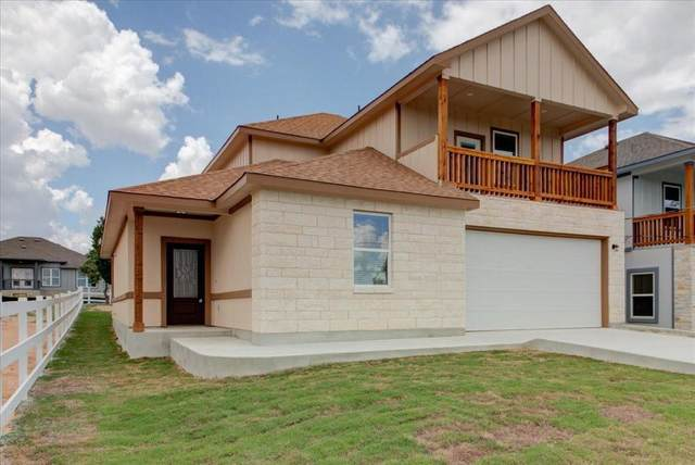 17404 Village Dr, Dripping Springs, TX 78620 (#3015237) :: Azuri Group | All City Real Estate