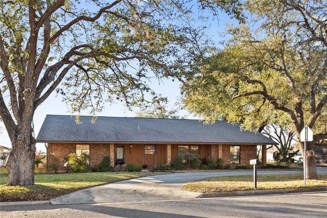 208 S Mulberry St, Luling, TX 78648 (#3016036) :: First Texas Brokerage Company