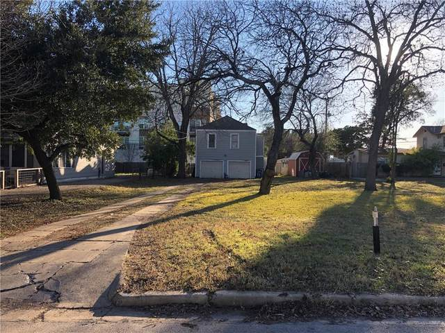 919 E 37th St, Austin, TX 78705 (MLS #3016061) :: Vista Real Estate