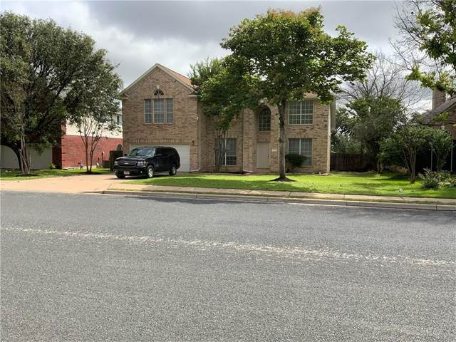 8402 Cornerwood Dr, Austin, TX 78717 (#3016572) :: Papasan Real Estate Team @ Keller Williams Realty