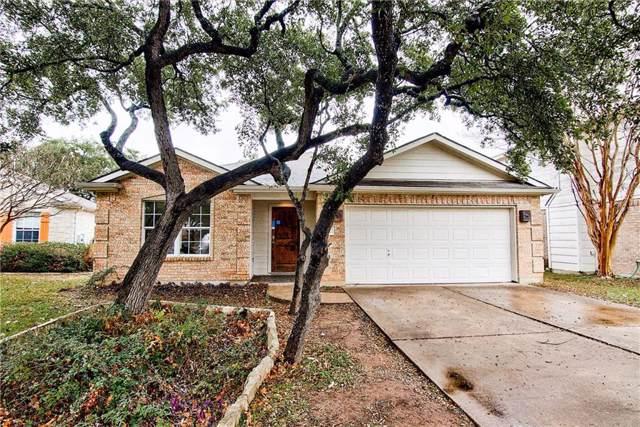 2112 Kimra Ln, Cedar Park, TX 78613 (#3016803) :: 10X Agent Real Estate Team