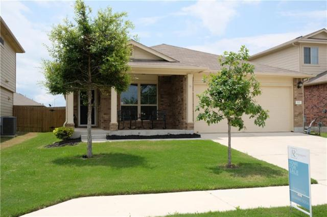 302 Potters Peak Way, Georgetown, TX 78626 (#3017589) :: The Heyl Group at Keller Williams