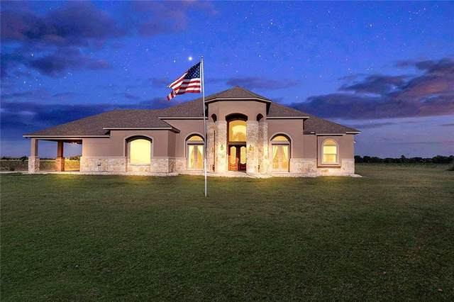 2400 Allison Rd, Martindale, TX 78655 (#3018216) :: First Texas Brokerage Company