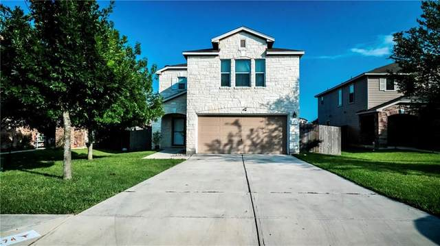 274 Tower Dr, Kyle, TX 78640 (#3018353) :: The Summers Group