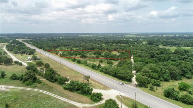 0(TBD) Coastal Ln, Luling, TX 78648 (#3018399) :: The Perry Henderson Group at Berkshire Hathaway Texas Realty