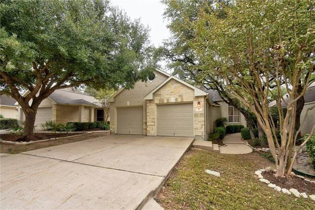 8 Troon Dr, Lakeway, TX 78738 (#3018475) :: The Summers Group