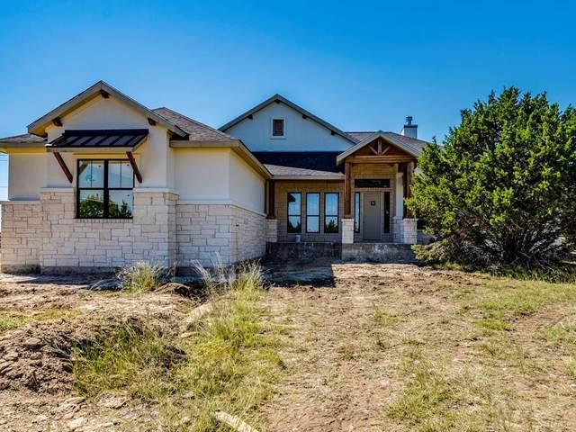 336 Joya Dr, Liberty Hill, TX 78642 (#3019177) :: Papasan Real Estate Team @ Keller Williams Realty