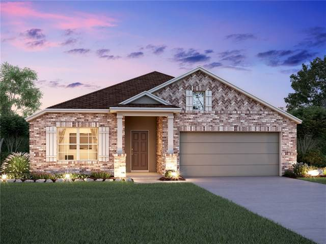 308 Bright Star Ln, Georgetown, TX 78628 (#3019778) :: R3 Marketing Group