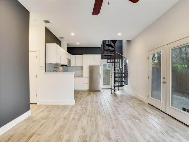 5502 Avenue F B, Austin, TX 78751 (#3019987) :: Zina & Co. Real Estate