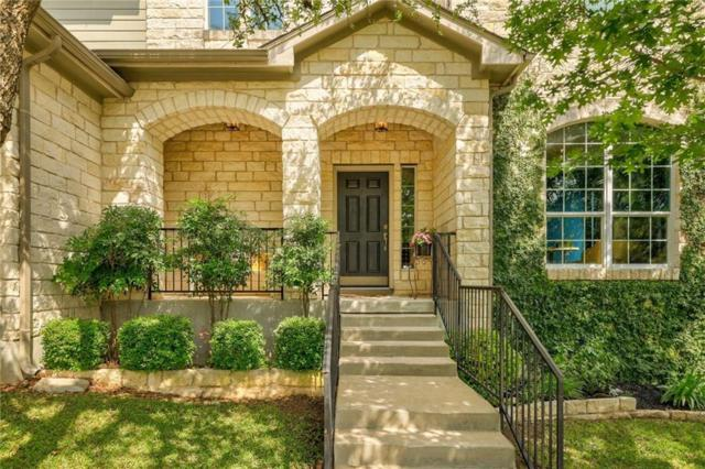 1123 Wigwam, Leander, TX 78641 (#3021622) :: The Perry Henderson Group at Berkshire Hathaway Texas Realty