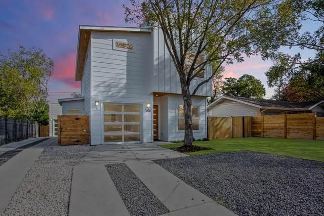 1606 Grayford Dr #1, Austin, TX 78704 (MLS #3022331) :: Vista Real Estate
