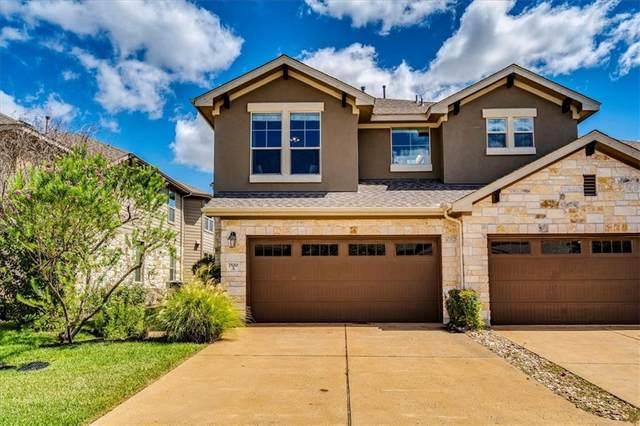 7520 Colina Vista Loop A, Austin, TX 78750 (#3023065) :: Resident Realty