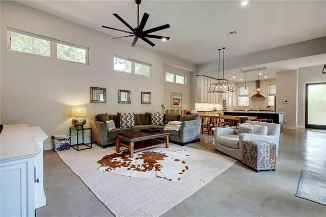 1310 W 39 1/2 St, Austin, TX 78756 (#3023096) :: Papasan Real Estate Team @ Keller Williams Realty