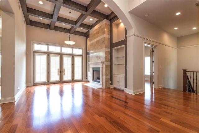 6007 Marquesa Dr, Austin, TX 78731 (#3023487) :: Papasan Real Estate Team @ Keller Williams Realty