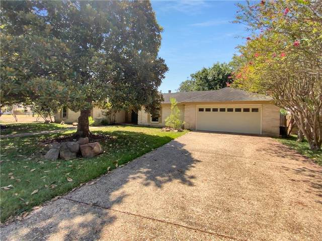 4605 Indian Wells Dr, Austin, TX 78747 (#3023803) :: Resident Realty