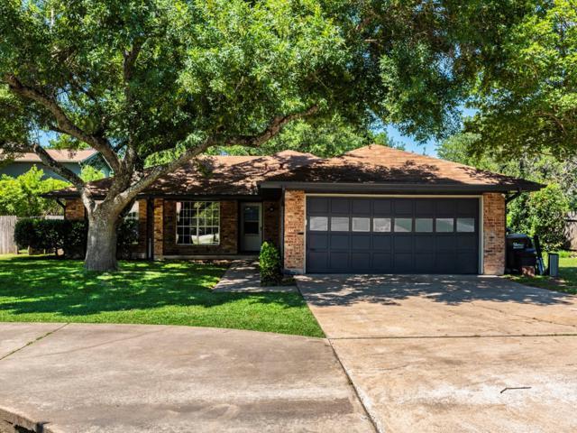 13220 Broadmeade Ave, Austin, TX 78729 (#3024571) :: Watters International