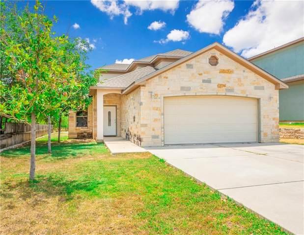2157 Cedar Valley Dr, Kingsland, TX 78639 (#3024780) :: Zina & Co. Real Estate