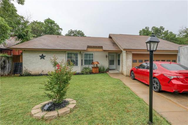 12207 Double Tree Ln, Austin, TX 78750 (#3026292) :: The Heyl Group at Keller Williams