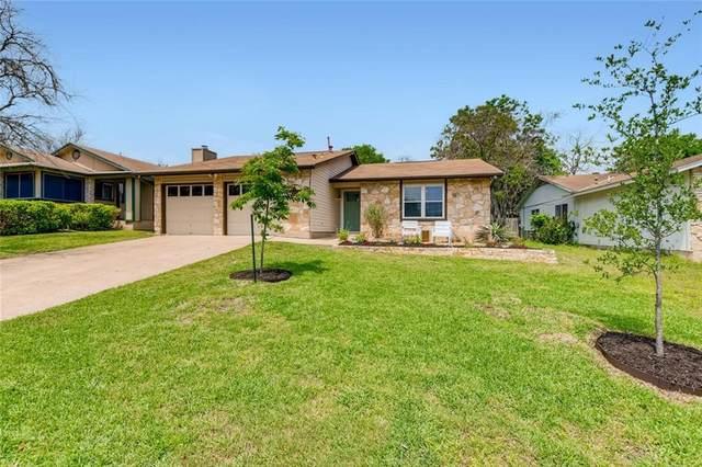 7610 Scenic Brook Dr, Austin, TX 78736 (MLS #3029158) :: Vista Real Estate