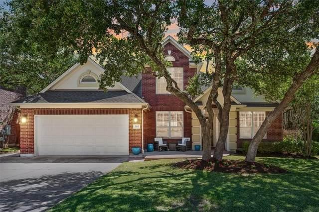 2702 Zambia Dr, Cedar Park, TX 78613 (#3029315) :: Papasan Real Estate Team @ Keller Williams Realty