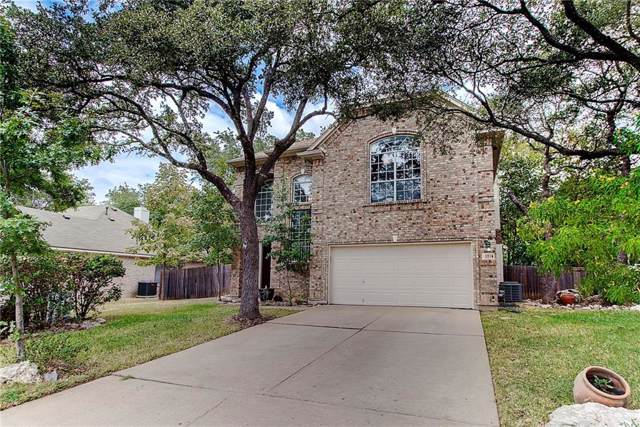 1914 Holly Hill Dr, Leander, TX 78641 (#3029368) :: The Heyl Group at Keller Williams