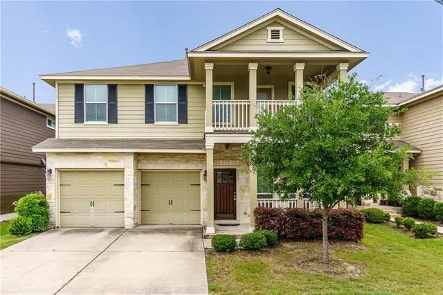 8513 White Ibis Dr, Austin, TX 78729 (#3030266) :: Zina & Co. Real Estate