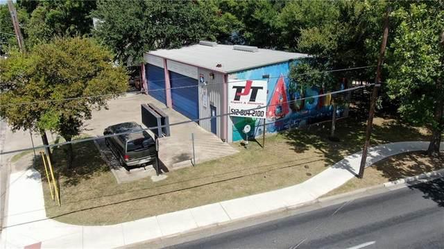 2216 S 1st St S, Austin, TX 78704 (#3030460) :: Empyral Group Realtors