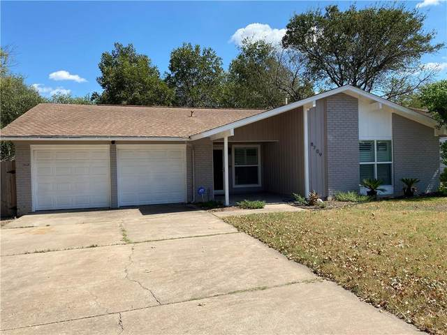 8709 Colonial Dr, Austin, TX 78758 (#3031888) :: Papasan Real Estate Team @ Keller Williams Realty