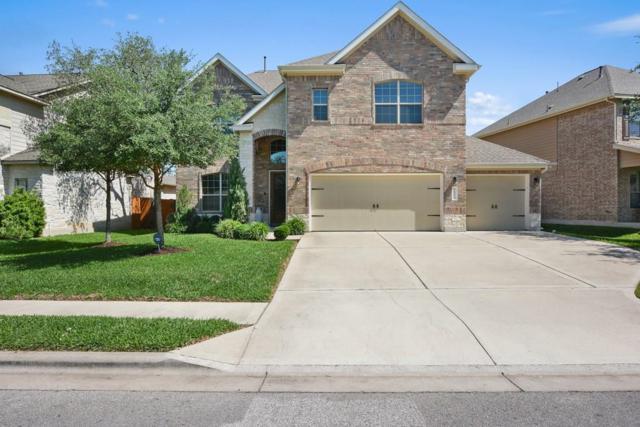 802 S Frontier Ln, Cedar Park, TX 78613 (#3032349) :: Ana Luxury Homes