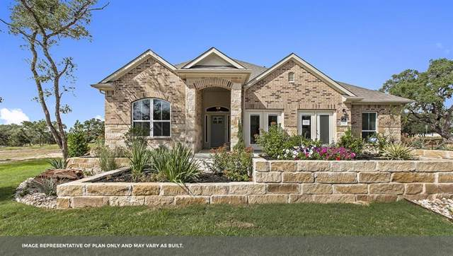 4516 Singletree Cv, Georgetown, TX 78628 (#3032409) :: Papasan Real Estate Team @ Keller Williams Realty