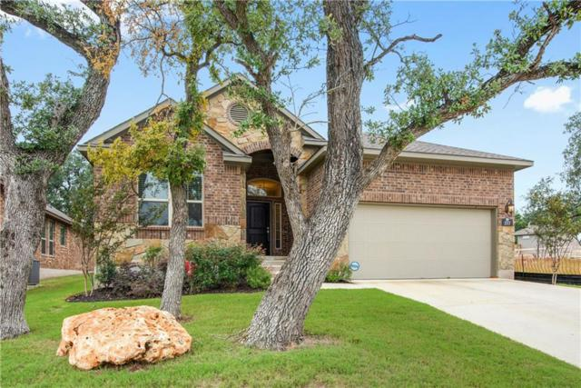 217 Cross Mountain Trl, Georgetown, TX 78628 (#3032416) :: Papasan Real Estate Team @ Keller Williams Realty