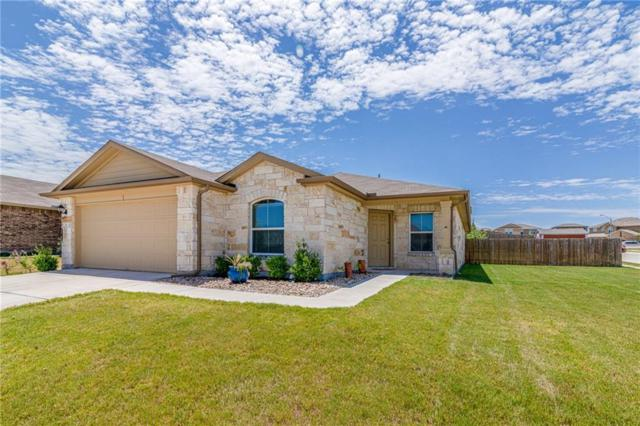 117 Leon River Loop, Hutto, TX 78634 (#3032616) :: The Heyl Group at Keller Williams