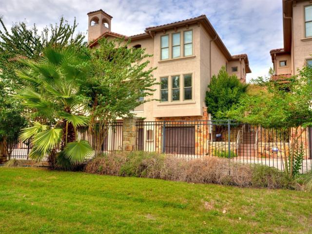 2226 Westlake Dr #5, Austin, TX 78746 (#3032791) :: Ana Luxury Homes