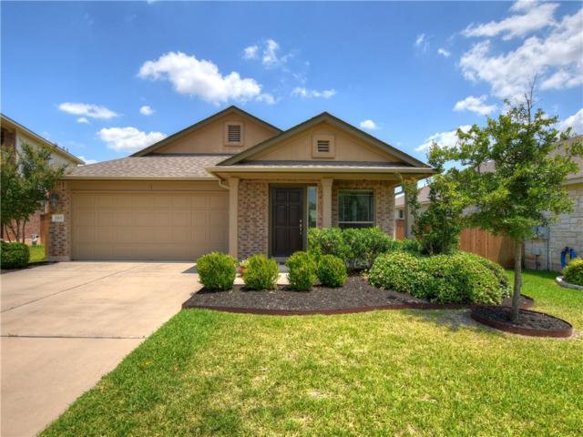 1301 April Meadows Loop, Georgetown, TX 78626 (#3033663) :: Douglas Residential