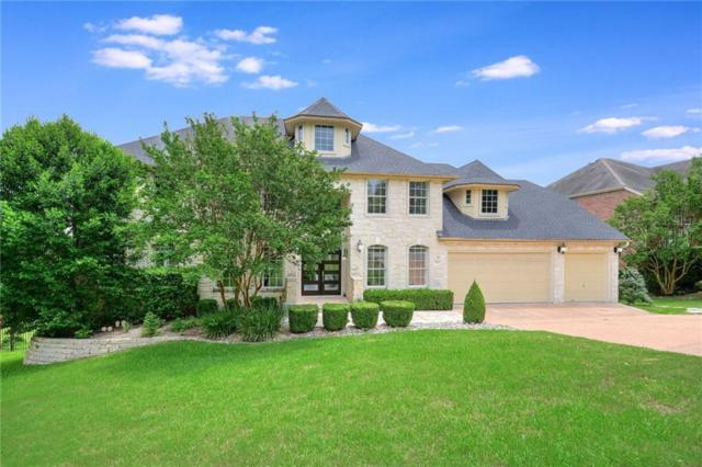 9712 Big View Dr, Austin, TX 78730 (#3034222) :: The Gregory Group