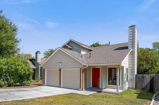 12335 Little Emily Way, Austin, TX 78753 (#3034716) :: Front Real Estate Co.